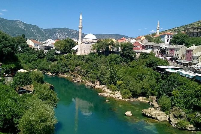 Bosnia and Herzegovina from Dubrovnik Private Tour photo 16
