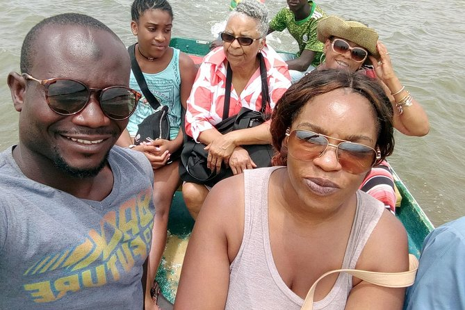 Senegal and the Gambia 8 days 7 nights trip.