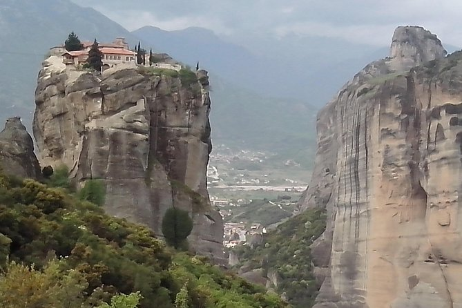 2-Day Private Tour to Delphi Meteora and Thermopylae photo 27