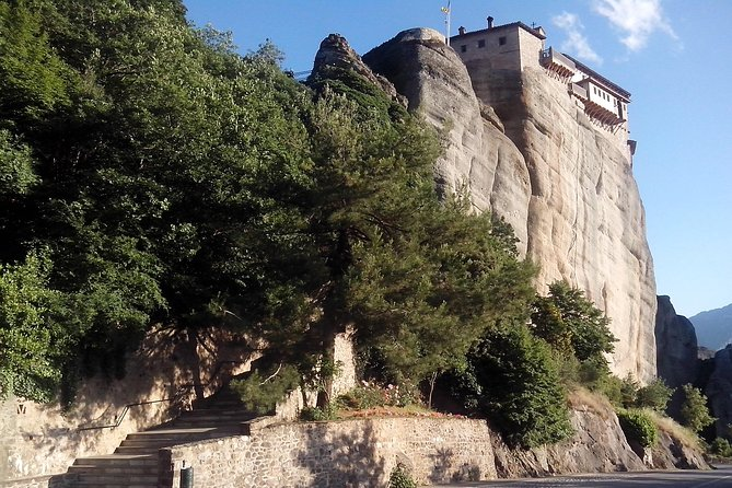 2-Day Private Tour to Delphi Meteora and Thermopylae photo 17