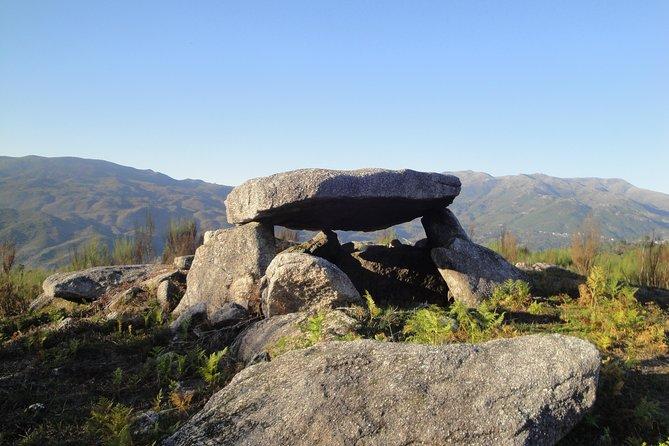 Peneda-Gerês National Park - A Time Travel Through The Mountains -