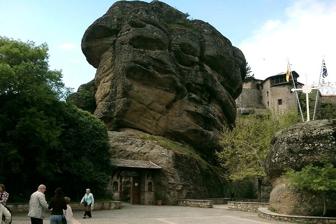 2-Day Private Tour to Delphi Meteora and Thermopylae photo 30
