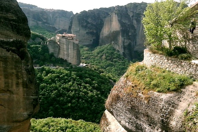 2-Day Private Tour to Delphi Meteora and Thermopylae photo 18