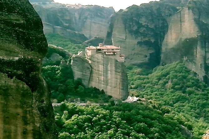 2-Day Private Tour to Delphi Meteora and Thermopylae photo 22
