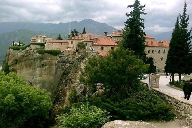 2-Day Private Tour to Delphi Meteora and Thermopylae photo 23