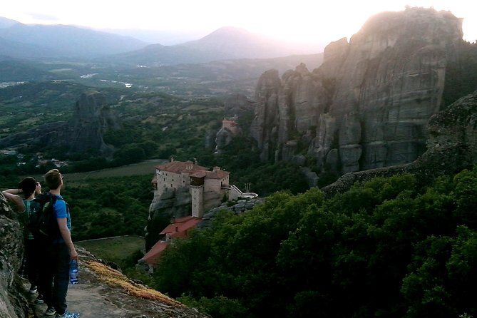 2-Day Private Tour to Delphi Meteora and Thermopylae photo 21