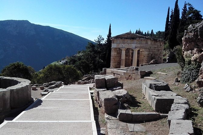 2-Day Private Tour to Delphi Meteora and Thermopylae photo 24