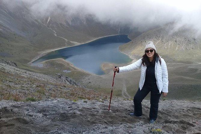 Private Trip to Nevado de Toluca