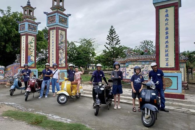 RURAL LIFE DISCOVERY- learn cultural aspects through vespa ride to paddy-field