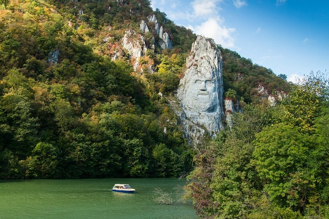 Danube Gorge Day Trip from Timisoara