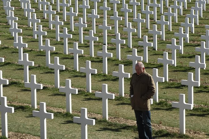 Normandy D day beaches day tour from Paris Private tour