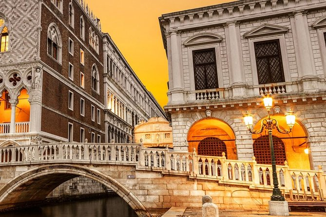 Piazza San Marco: Secret itineraries of Prisons Palace