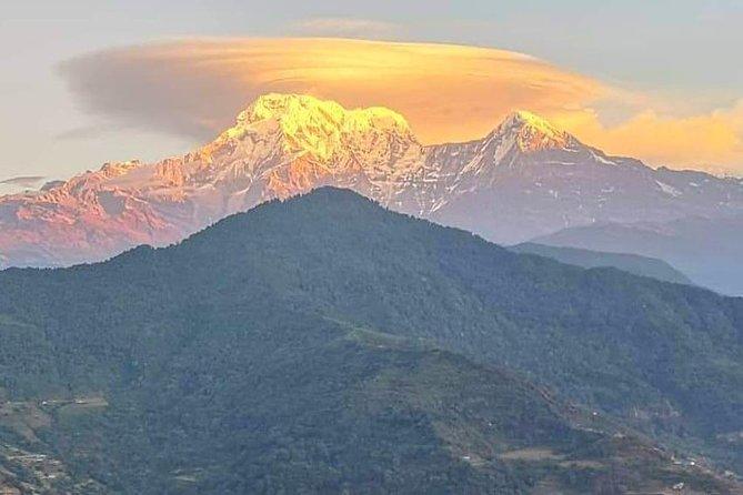 1-Day Trekking to Dhmapus