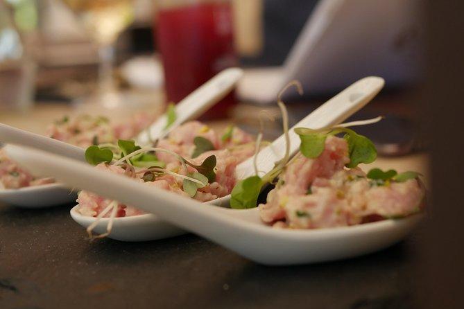 Lima: Private Gastronomic Tour