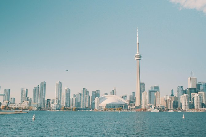 Airport Transfer, Meet & Greet (Pearson International Airport, YYZ to Toronto)