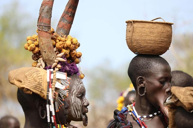 Tribes of the Ethiopian Omo Valley – 9 Day Tour