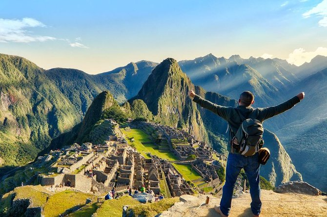 2-Day: Sacred Valley and Machu Picchu Private Tour