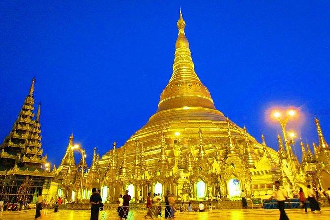 Private Guided Yangon, Bagan, Mt. Popa, Inle Lake, Pindaya Tours - 8 Days