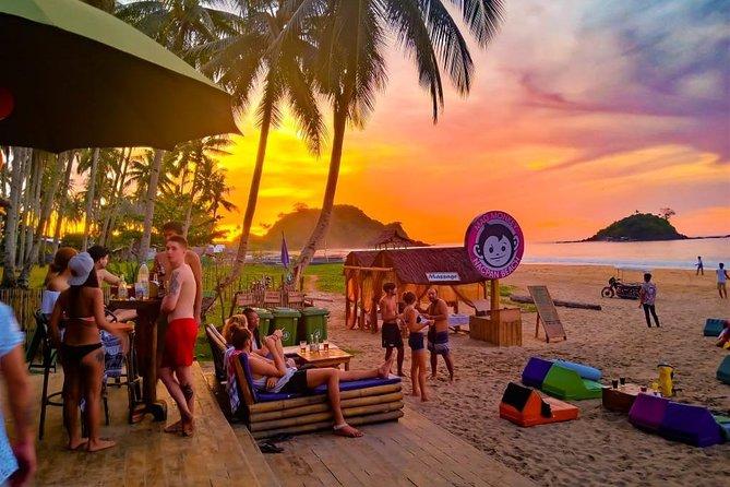 El Nido - Palawan 3 Days and 2 Nights
