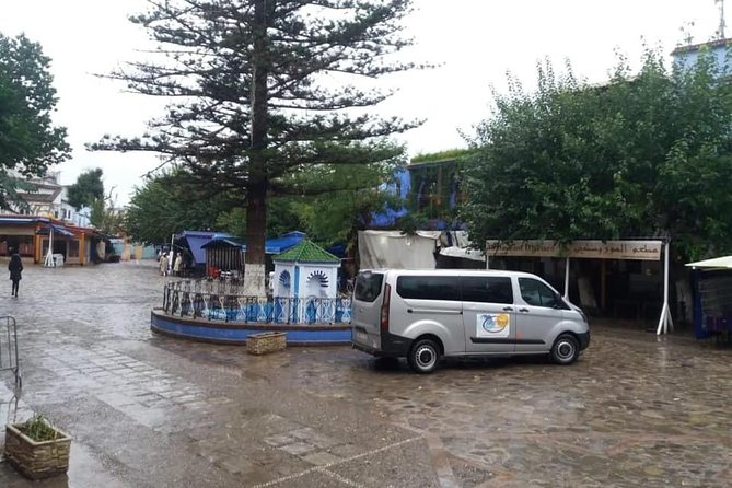 CHEFCHAOUEN TheBlue City-Private Day Tour from Fes to Chaouen