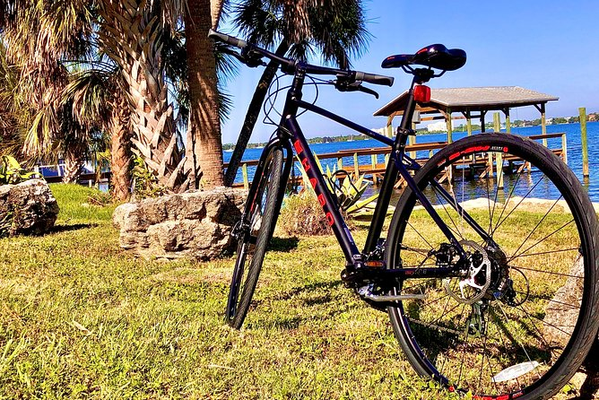 Bicycle Tours and Rentals Throughout the Space Coast