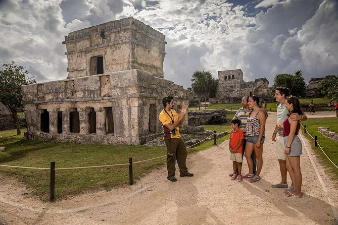 Tulum and Emotions Native Park Tour photo 12