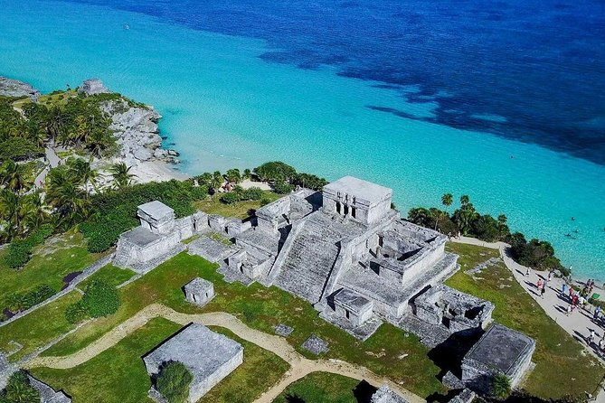 Tulum and Emotions Native Park Tour photo 3
