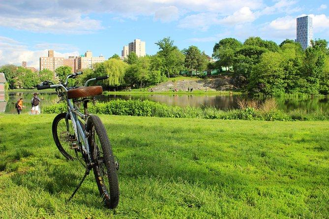 Central Park Bike Tour 2020 - New York City