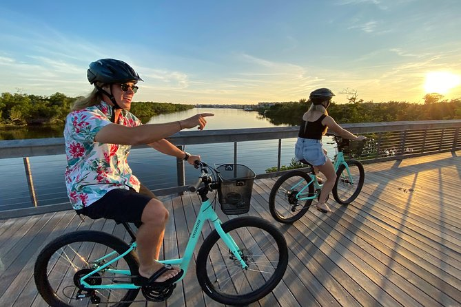 Guided Bike Tour - Marco Island Florida