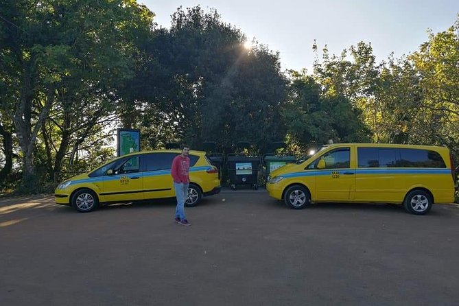 Taxi Tours / Transfers