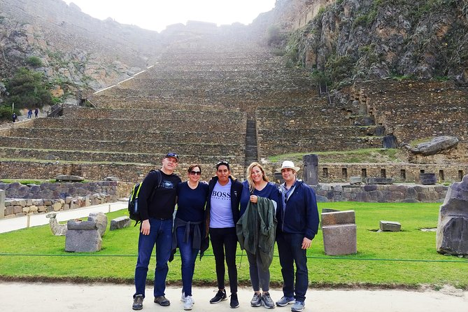 Tour in Cusco, Sacred Valley with Machupicchu