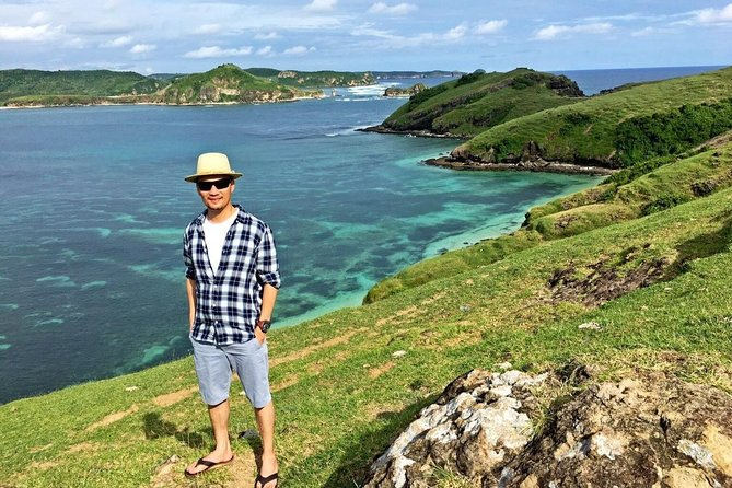 Kuta Tour (South Of Lombok Beutiful Tour)