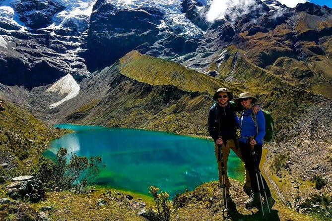 4-Day: ||All Included|| City Tour in Cusco, Humantay Lake & MachuPicchu-Private-