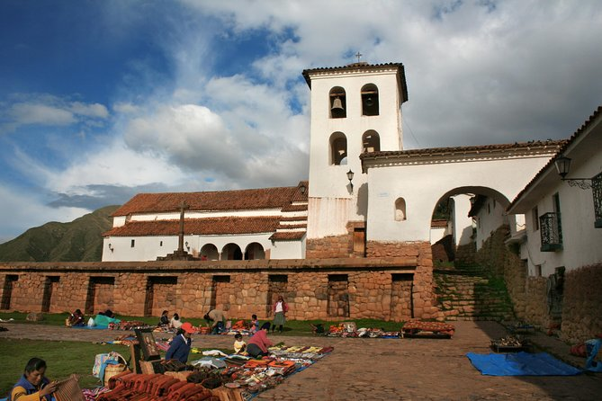 Sacred valley Full Day ( private service)
