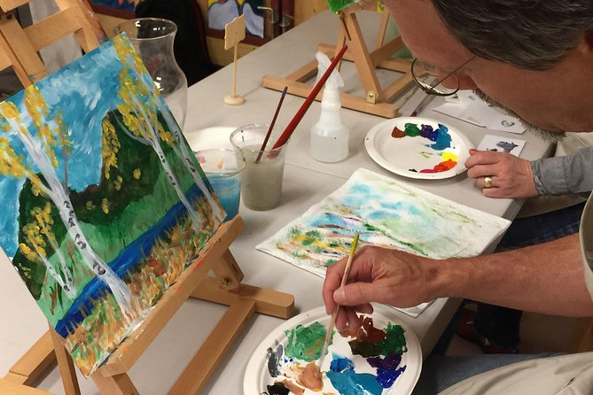 Santa Fe Art Classes photo 9