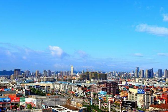 Hangzhou Xiaoshan Airport To Shanghai City one way private transfer