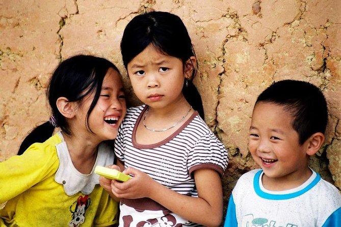 2 Days Trek In Muong Hoa Valley Sapa