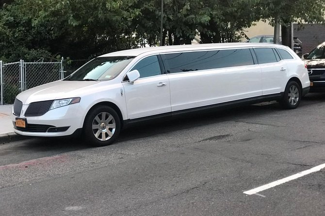 Kennedy Airport Limo to NY