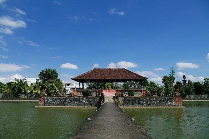 Lombok City Tour combination With Temple Tour