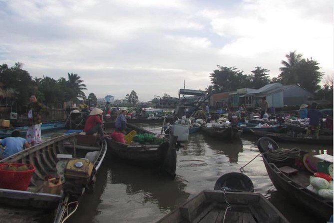 Classic Mekong Delta & Cai Rang Floating Market Enjoy 1 Day from Ho Chi Minh photo 25