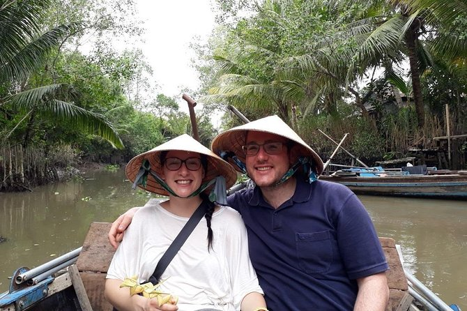 Classic Mekong Delta & Cai Rang Floating Market Enjoy 1 Day from Ho Chi Minh photo 34