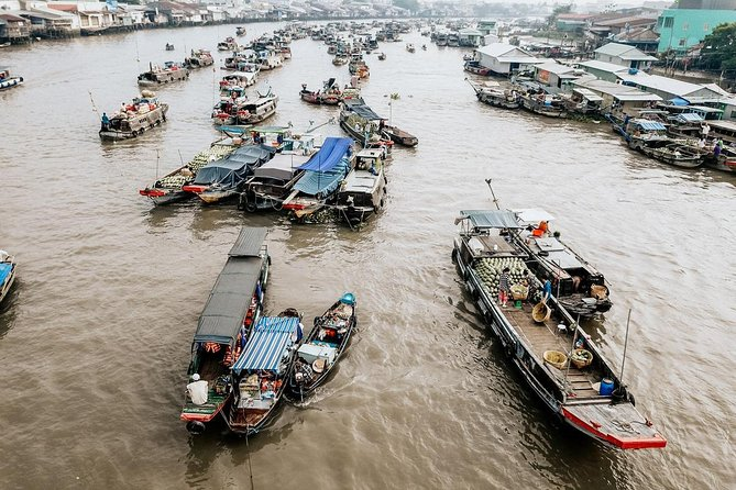 Classic Mekong Delta & Cai Rang Floating Market Enjoy 1 Day from Ho Chi Minh photo 30