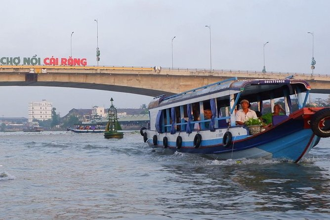 Classic Mekong Delta & Cai Rang Floating Market Enjoy 1 Day from Ho Chi Minh photo 39