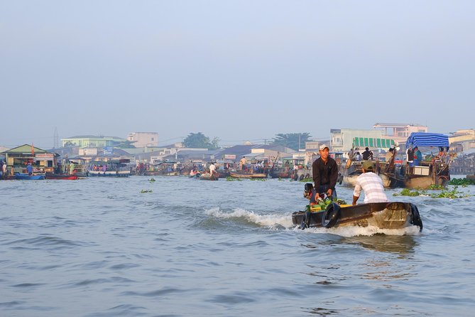 Classic Mekong Delta & Cai Rang Floating Market Enjoy 1 Day from Ho Chi Minh photo 24