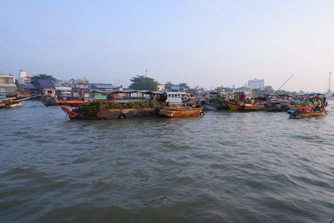 Classic Mekong Delta & Cai Rang Floating Market Enjoy 1 Day from Ho Chi Minh photo 38