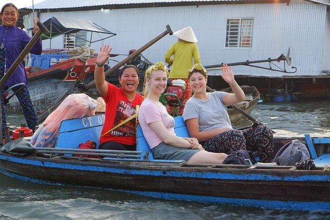 Classic Mekong Delta & Cai Rang Floating Market Enjoy 1 Day from Ho Chi Minh photo 27