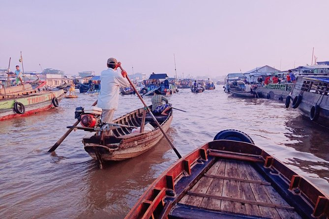 Classic Mekong Delta & Cai Rang Floating Market Enjoy 1 Day from Ho Chi Minh photo 14
