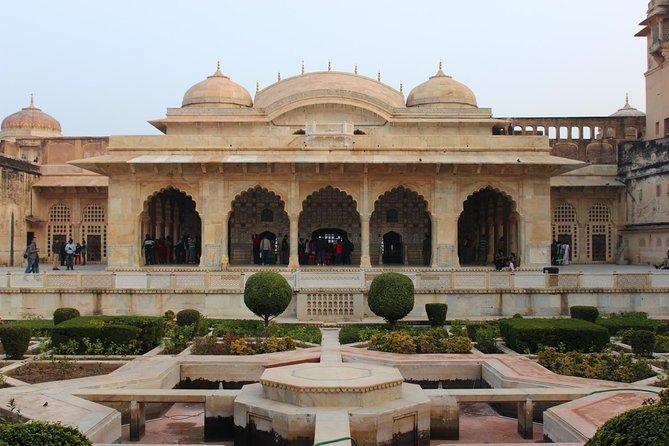 Leopards Safari & Less Visited Amazing Sites of Jaipur
