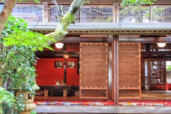 Explore Sakata : Maiko Traditional Dance at a traditional Tea House *C course photo 2