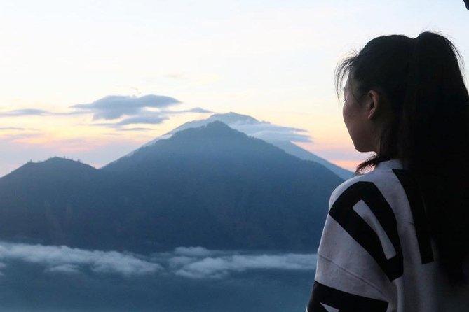 Mount Batur Trekking